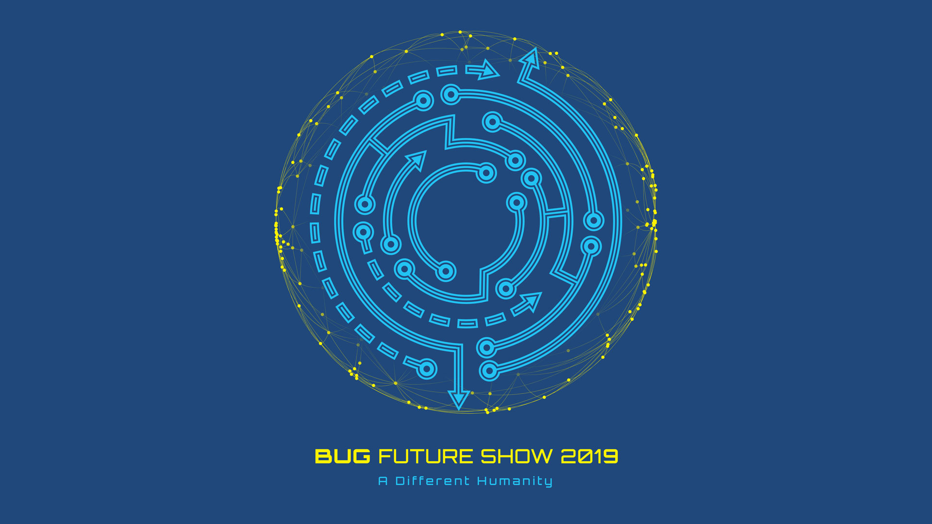 Image result for bug future show 2019